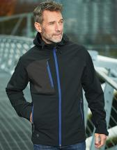 Mens Sidewinder Shell Jacket