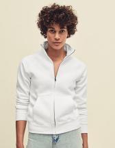 Ladies´ Premium Sweat Jacket
